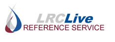 LRCLive reference service